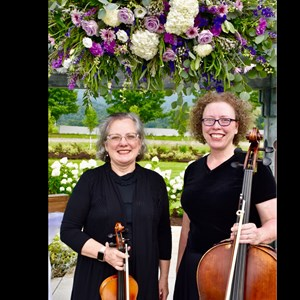 Morgantown, WV Chamber Music Duo | Virginia Cox, Violinist/Viva StQt, Trio, Duo