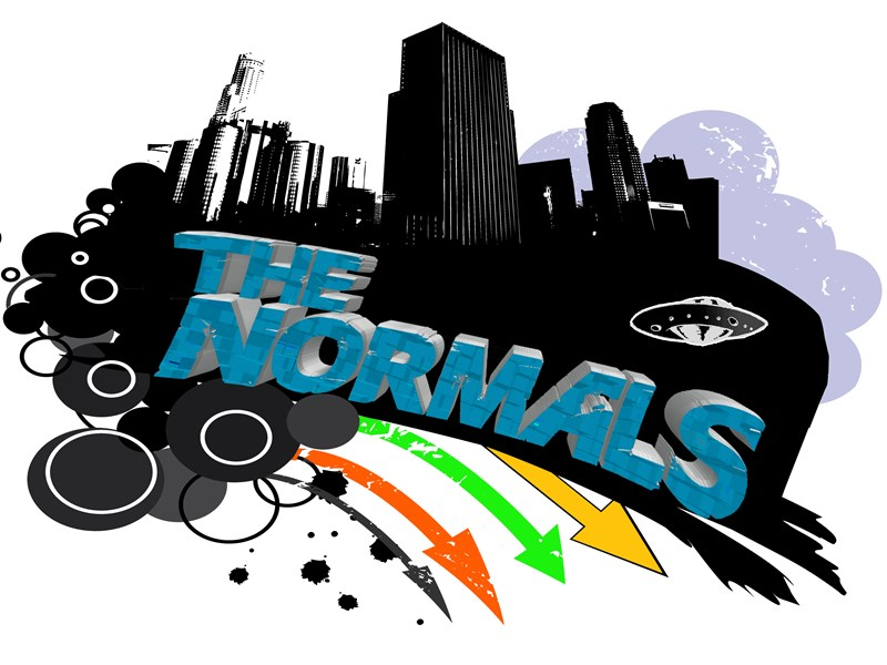 The Normals Band - Cover Band - Edmonton, AB