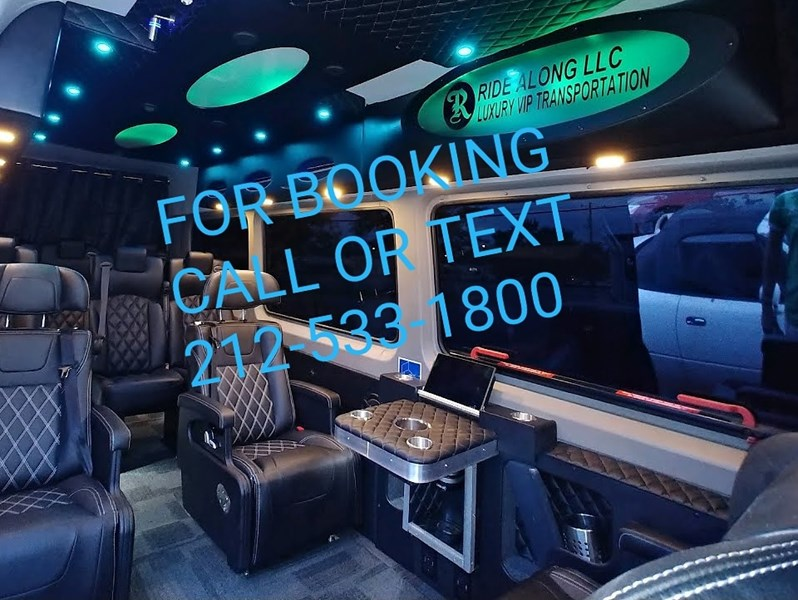 Luxury Transportation  - Luxury Limo - Monsey, NY