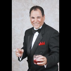 Pocatello Jazz Singer | Michael Matone