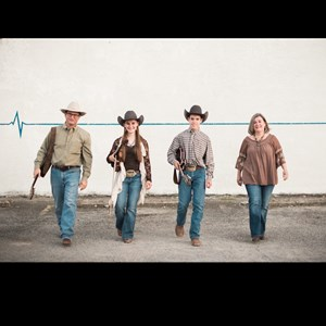Fort Worth, TX Country Band | Simple Gifts - Western Swing/Fiddle/Cowboy Music