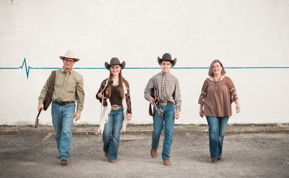 Simple Gifts - Western Swing/Fiddle/Cowboy Music - Country Band - Fort Worth, TX