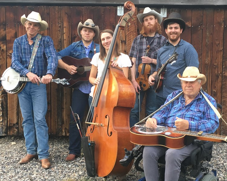 Bozeman, MT Cover Band | The Dirt Farmers