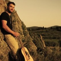 Bozeman, MT Country Band | Levi Blom