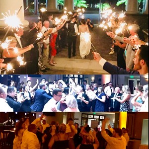 Marco Island, FL DJ | DiBOX events