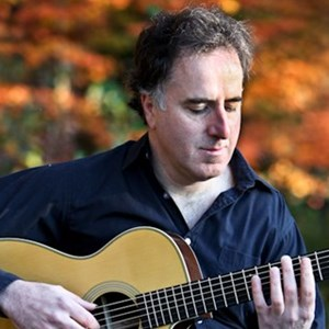 Nashua, NH Classical Guitarist | Don Sanni