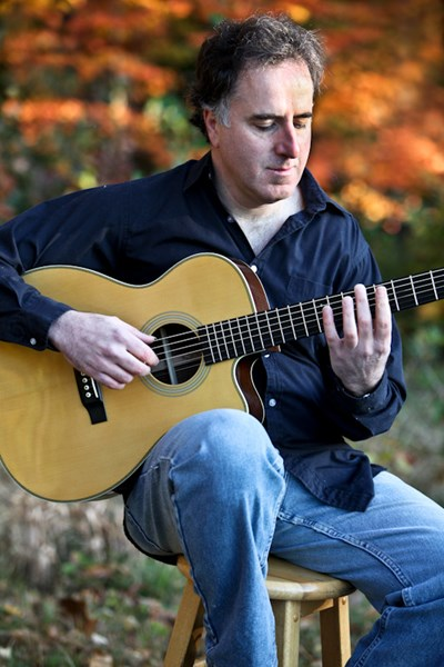 Don Sanni - Classical Guitarist - Nashua, NH