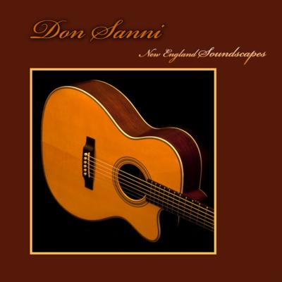 Don Sanni | Nashua, NH | Classical Guitar | Photo #8