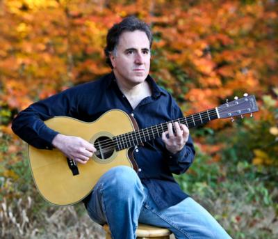 Don Sanni | Nashua, NH | Classical Guitar | Photo #1