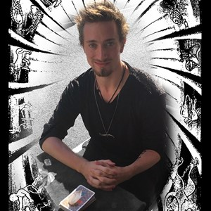 Hazlet, NJ Tarot Card Reader | Tarot With Joe
