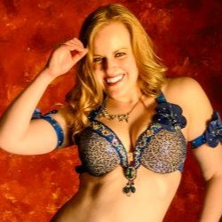 Atlanta, GA Belly Dancer | Maddie Belly Dancer