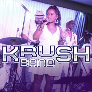 Pompano Beach, FL Dance Band | Krush Band