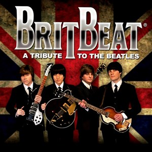 Chicago, IL Beatles Tribute Band | BritBeat - A Tribute To The Beatles