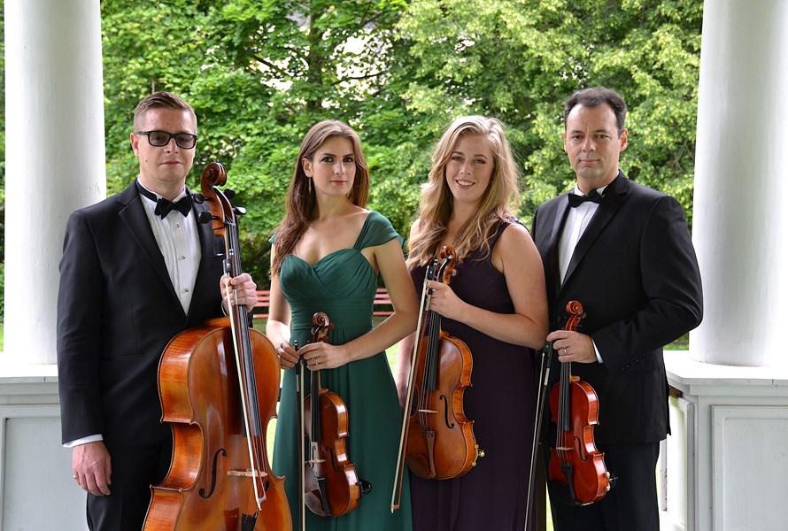 ViVa Strings NY - String Quartet Roslyn Heights, NY | GigMasters