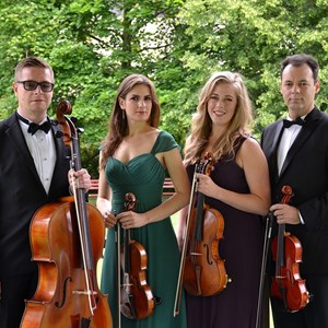 Roslyn Heights, NY String Quartet | ViVa Strings NY