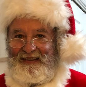 Virginia Beach, VA Santa Claus | Santa Claus Ron