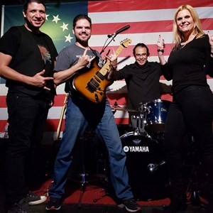 Miami, FL Rock Band | Exit Left Rock & Party Cover Band