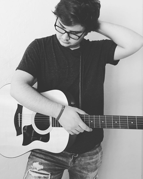 Matthew Merchant  - Acoustic Guitarist - Gilbert, AZ