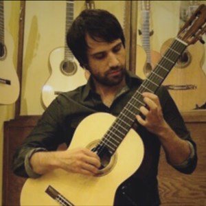 Seattle, WA Classical Acoustic Guitarist | Ken Elia