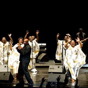 New Orleans, LA Choral Group | The Spirit of New Orleans Gospel Choir