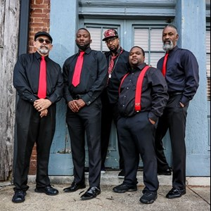 Clarksville, TN Smooth Jazz Band | The Red Letter Experience
