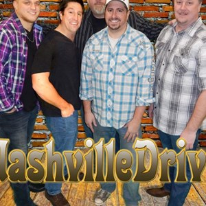 Southbury, CT Country Band | Nashville Drive