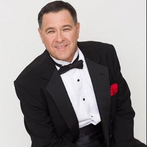 San Diego, CA Frank Sinatra Tribute Act | The Frank Guy