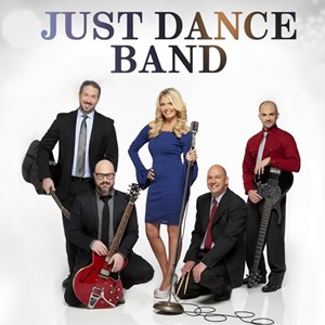 Colorado Springs, CO Variety Band | Just Dance Band