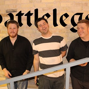 Big Lake, MN Irish Band | Battlelegs