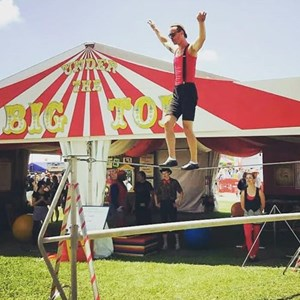 Chicago, IL Circus Performer | Atomic Circus