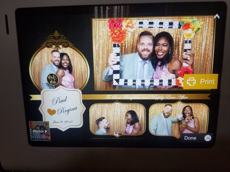 Lights, Camera, Action Premier Photo Booth Company - Photo Booth - Bridgewater, NJ