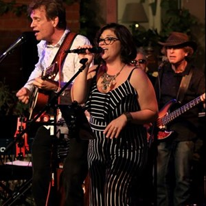 Van Nuys, CA Americana Band | CoolHouse