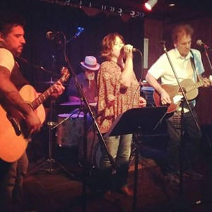 Van Nuys, CA Americana Band | Lady Troubles