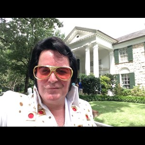 New London Elvis Impersonator | Relvis New York's #1 Elvis Impersonator