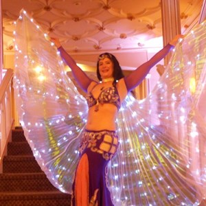 Long Island, NY Belly Dancer | Sabrina Mevlana