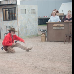 Colorado Springs, CO Costumed Character | Gold Canyon Gunfighters