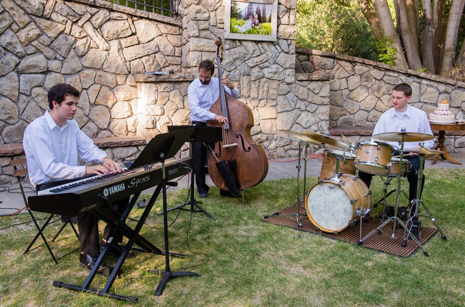 Mike Peck Trio - Jazz Band - Salt Lake City, UT