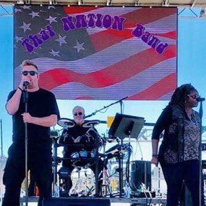 Red Springs, NC Cover Band | That NATION Band
