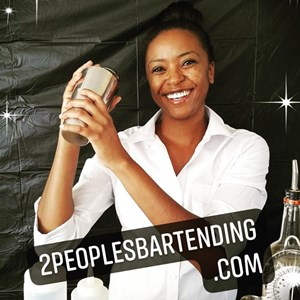 Studio City, CA Bartender | 2 Peoples Bartending