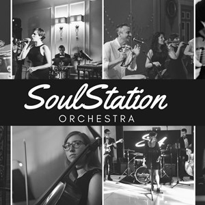 Montreal, QC Dance Band | SoulStation Orchestra