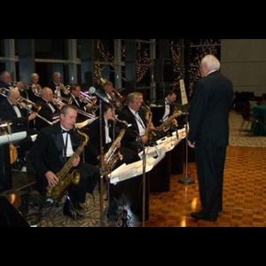 Fontana Dam Jazz Orchestra | The Joe Giattina Orchestra