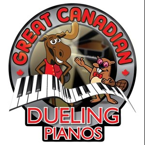 Toronto, ON Dueling Pianist | Great Canadian Dueling Pianos