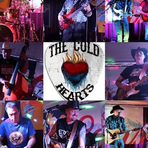 Brownsburg, IN Honky Tonk Band | The Cold Hearts