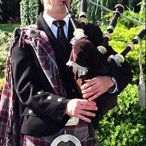 New York City, NY Celtic Bagpiper | Bagpipes and Celtic Music