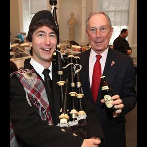 Linden Bagpiper | Bagpipes and Celtic Music