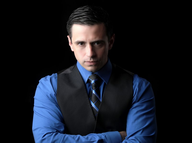 Braden Daniels Magic and Mystery Entertainer - Magician - Mansfield, TX