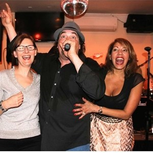 Freehold, NJ Dance Band | Off The Grid