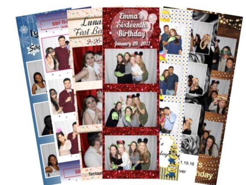 Fantastic-photos - Photo Booth - Edison, NJ