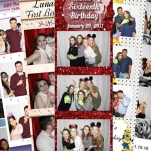 Edison, NJ Photo Booth | Fantastic-photos
