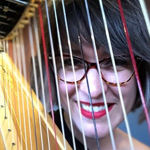 Riverton, WY Classical Harpist | Marissa Joy Selvig